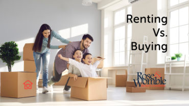 Renting Vs. Buying A House: Pros And Cons